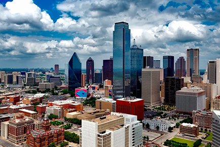OurBus | Austin, TX to Dallas, TX Bus Tickets From $10